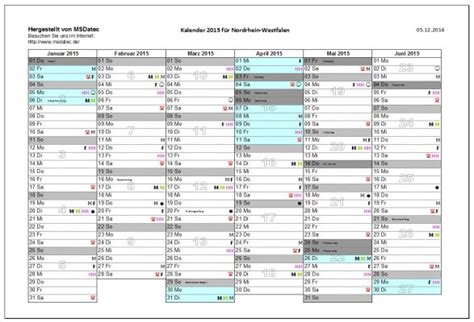 kalender mit excel  freewarede