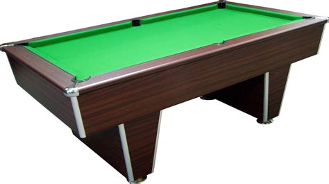 Harvard American Pool Table  Black, 7ft  Free Delivery