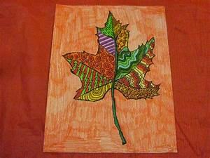 Bricolage Automne Primaire : bricolage automne primaire ~ Dode.kayakingforconservation.com Idées de Décoration