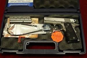 Colt Defender Stainless Lightweight 9mm  07002d    For Sale