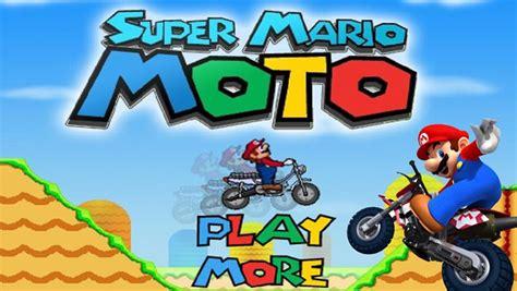 jeux de toilettes gratuit jeu de moto mario mario moto fanjeuxdemoto