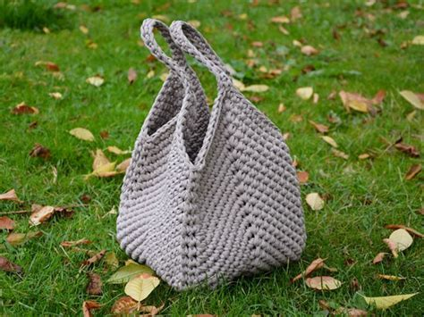 easy slouchy bag share  pattern