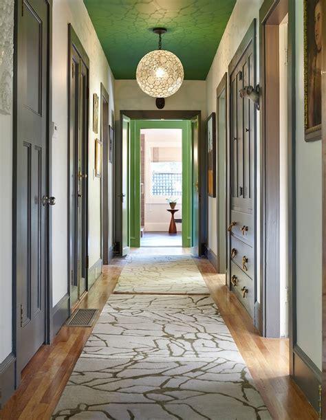 Decorating Ideas Hallways Narrow by Narrow Hallways