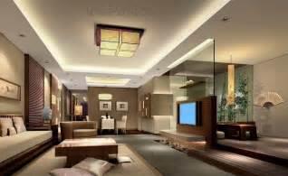 Le Pour Salon Moderne by Une D 233 Co De Salon Moderne Ambiance Zen Asiatique