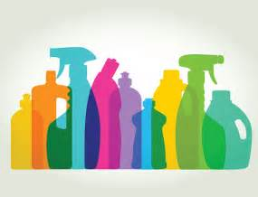 Cleaning Supply Clip Art