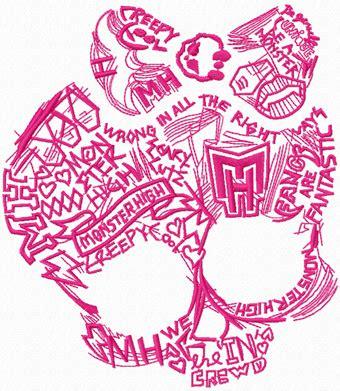 monster logo drawing  getdrawings