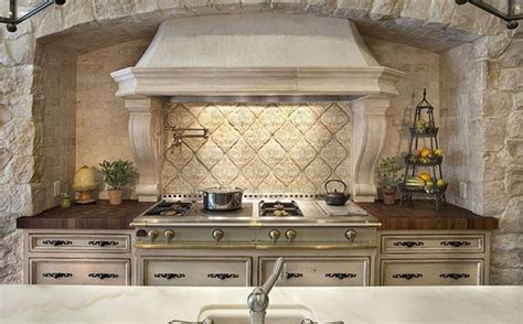 mediterranean kitchen backsplash ideas tuscan kitchen design ideas fabulous interiors in 7420