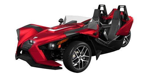 2018 Polaris Slingshot Sl Test Ride And Review