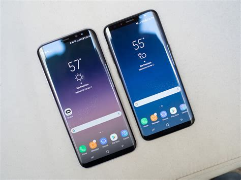 samsung galaxy s8 plus review price specs features and release date