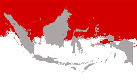 background indonesia desa waru