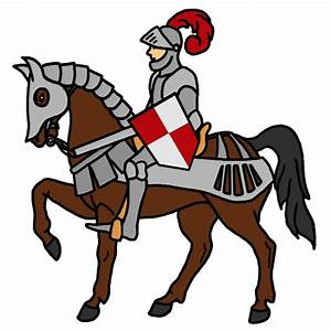 knight on horse | Clipart Panda - Free Clipart Images