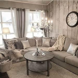 62 rustic living room curtains design ideas round decor With rustic decor ideas living room