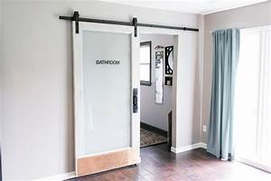 All products industrial by design for 8 foot tall barn door