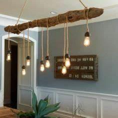 Lampen Selber Herstellen : vintage treibholz lampe selber bauen simple anleitung wohnzimmer pinterest haus ~ Markanthonyermac.com Haus und Dekorationen