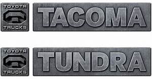 Toyota Trucks Logo – stonewurks