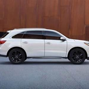 Black Rims For Acura Mdx White Acura Mdx With Black Rims Products I - Black acura rims