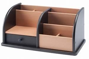 Ikea, Desk, Organizer, U2013, Homesfeed