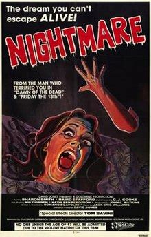 nightmare  film wikipedia