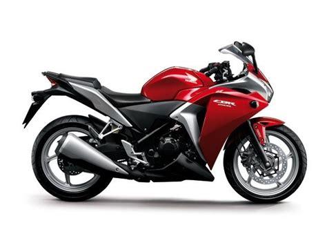 honda cbr cc and price top 5 fuel efficient 200 250cc bikes in india in pictures