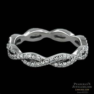 Sholdt jewelry diamond infinity wedding band for Infinity ring wedding band