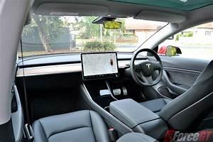 2020 Tesla Model 3 Interior Pictures / Tesla Model 3 Oem Design 64 Colors Ambient Light ...