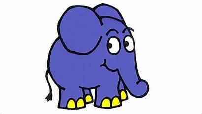 Elefant Maus Der Sendung Mit Die Johan