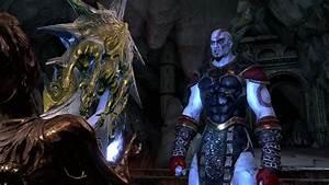 Dominus (Costume) | God of War Wiki | FANDOM powered by Wikia