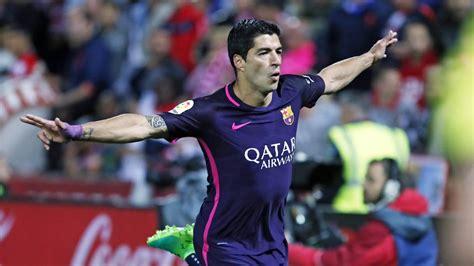 Барселона - Гранада. Чемпионат Испании. Ла Лига 2016/2017. 10-й тур