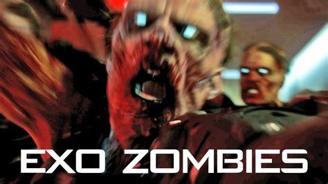 exo zombies exo zombies livestream call of duty havoc dlc exo