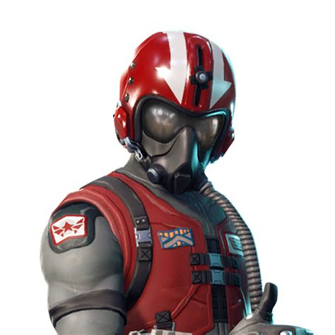 Wingman (outfit) - Fortnite Wiki