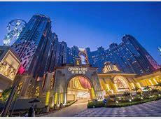 Studio City Resort Opens in Macau Theme Park University