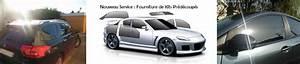 Kit Rayure Vitrage : film teint vitres teint es pour autos ~ Premium-room.com Idées de Décoration