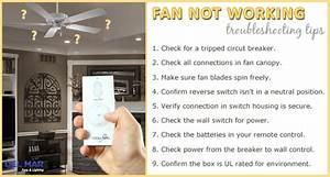 Regency Ceiling Fan Remote Control Instructions