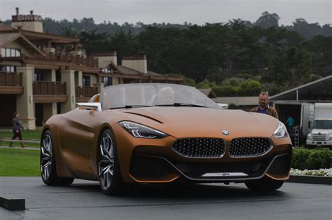car bmw photo comparison bmw 8 series concept vs bmw concept z4