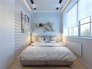 Kleines Schlafzimmer Ideen : schlafzimmer goldfarbe ~ Lizthompson.info Haus und Dekorationen