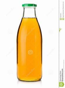 Bouteille De Verre : jus de pomme dans une bouteille en verre photo stock image 42387644 ~ Teatrodelosmanantiales.com Idées de Décoration
