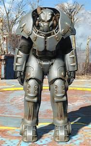 X 01 Power Armor Fallout Wiki FANDOM Powered By Wikia