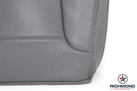 ford bronco eddie bauer xlt seat cover driver