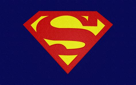 Superman Logo Wallpapers Desktop  Wallpaper Cave