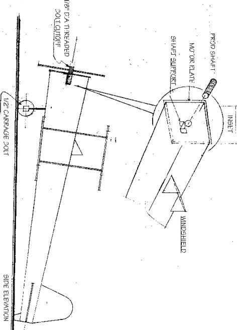 build  biplane