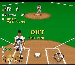 ken griffey jr presents major league baseball screenshots