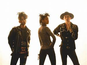 Roc Nation Announces Partnership With Jaden U0026 Willow Smith