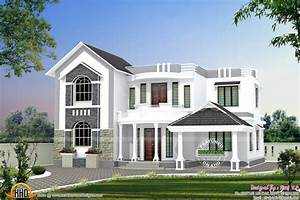 Home Design July Kerala Home Design And Floor Plans 1