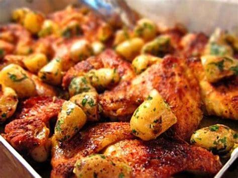 recette de cuisine au feminin les meilleures recettes de poulet et cuisine au four