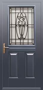 portes d39entree composite euradif With porte d entrée composite