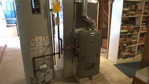 Hvac Gas Furnace Ac Upgrade Part 1of 2