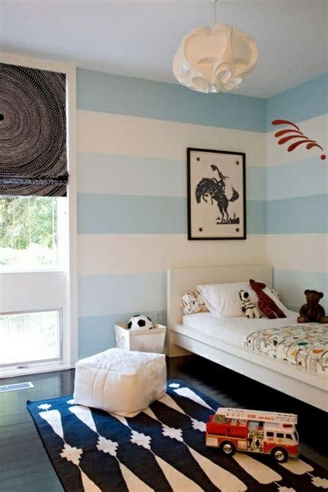 Kinderzimmer Streichen Streifen by Ideen Kinderzimmer Streichen