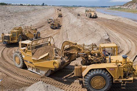 Bena Landfill Papich Construction Company