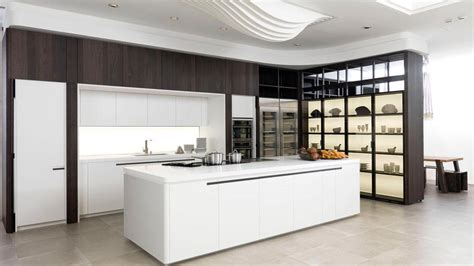 cuisines porcelanosa les cuisines blanches des cuisines intemporelles et