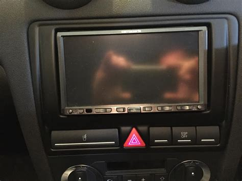 audi a3 radio 2006 audi a3 stereo installation query audiforums